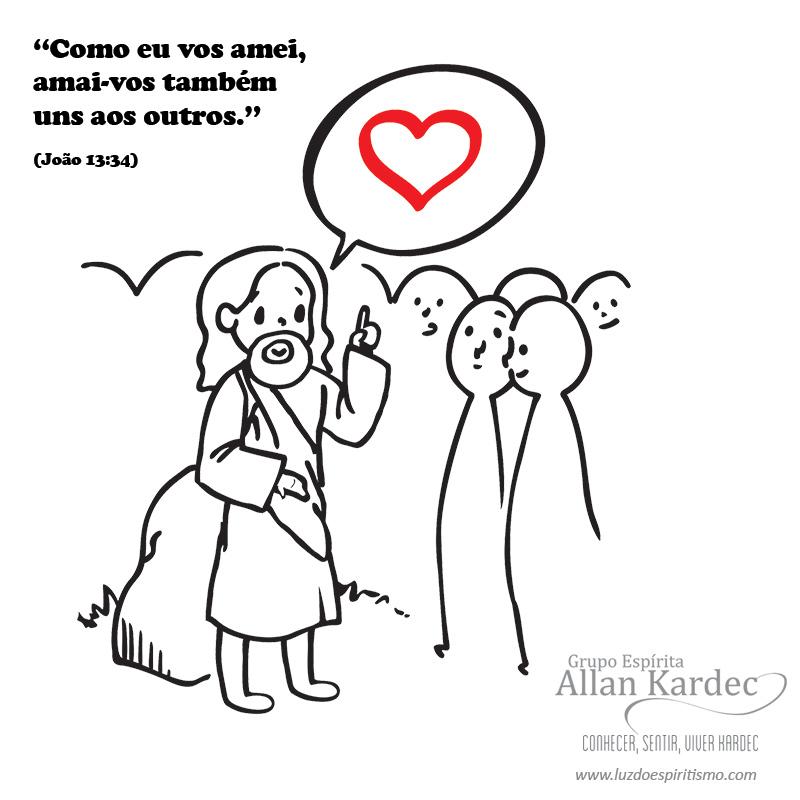jesus-ensinando-amor