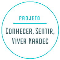 Projeto Conhecer, Sentir, Viver Kardec