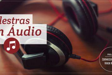 ESPIRITAS GRATIS BAIXAR EM AUDIO PALESTRAS